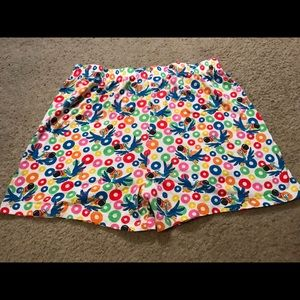 Other - Women's Kellogg's Fruit Loops Pajama Shorts